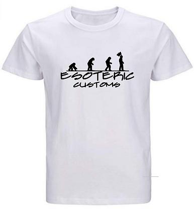 Esoteric Logo Tshirt