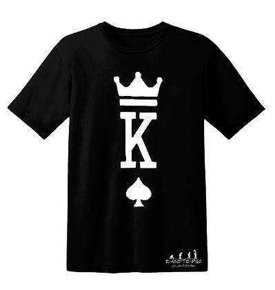 King of Spades TShirt