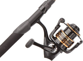 Abu Garcia Pro Max Spinning Fishing Rod
