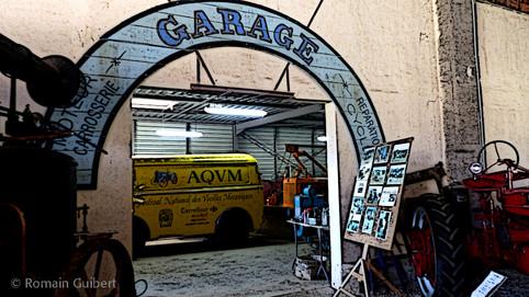 Musée AQVM