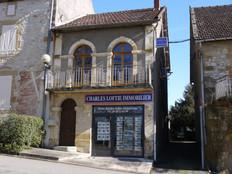 Charles Loftie Immobilier à Cazals