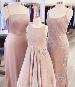 Pretty in blush 💕 Call 330-392-6569 to