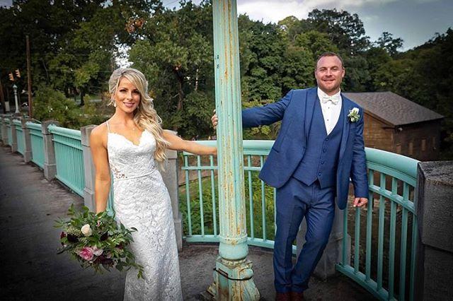 It's #Weddingwednesday and look how stun