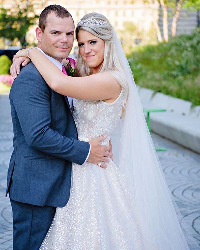 It's #Weddingwednesday and look how gorg