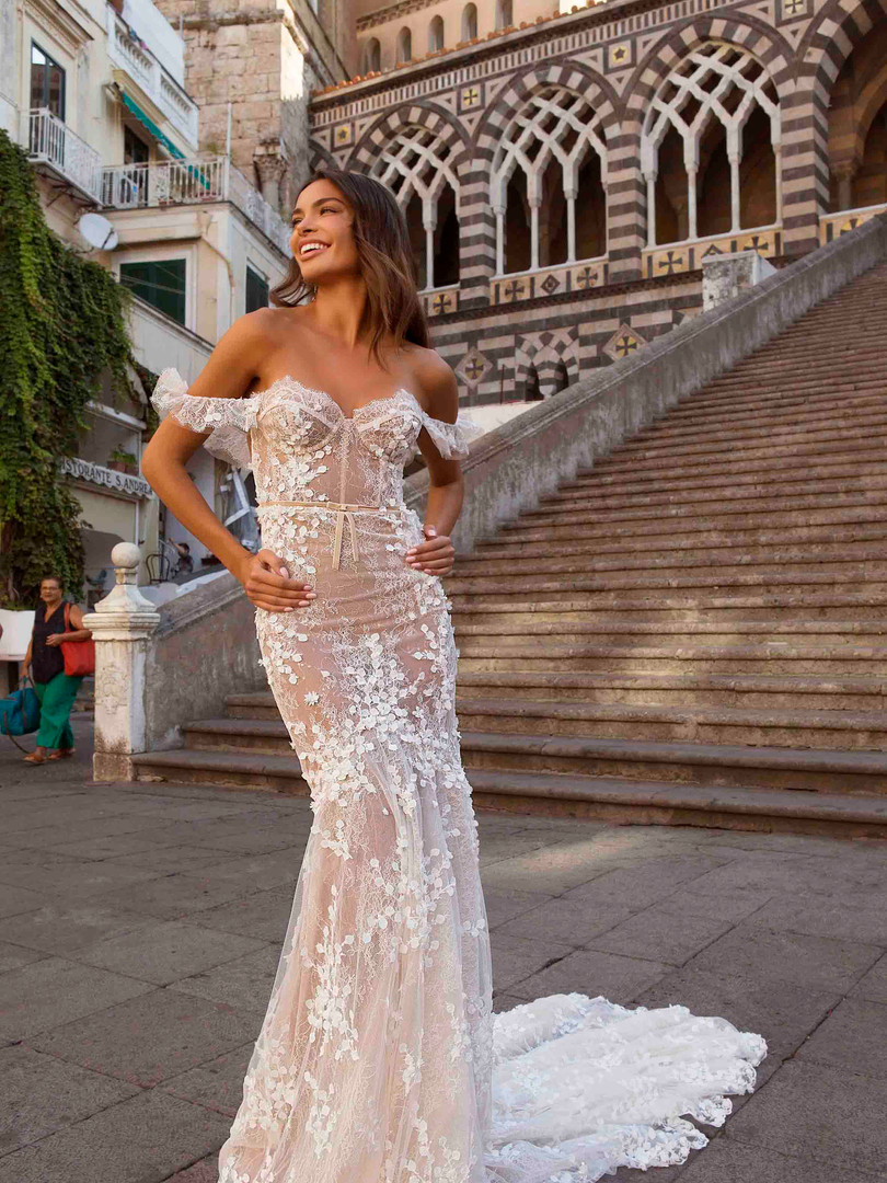 Berta Privee Trunk Show