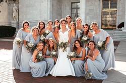 Evalines Bride