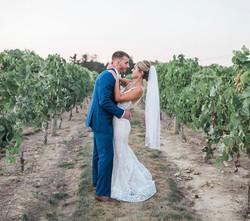 Evalines Bride Peyton