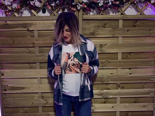 T-Shirt *Cyrine*