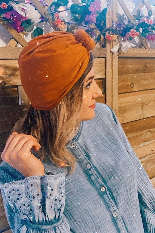 Turban by Rose&Papaya