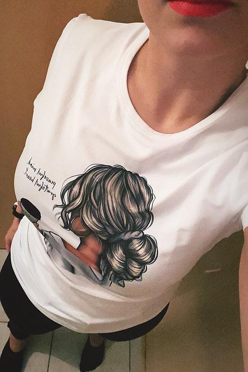 T shirt *Coffe*