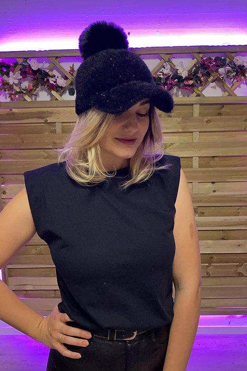 Casquette bonnet