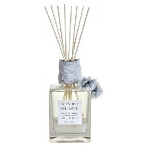 Baton à parfum Givre Blanc