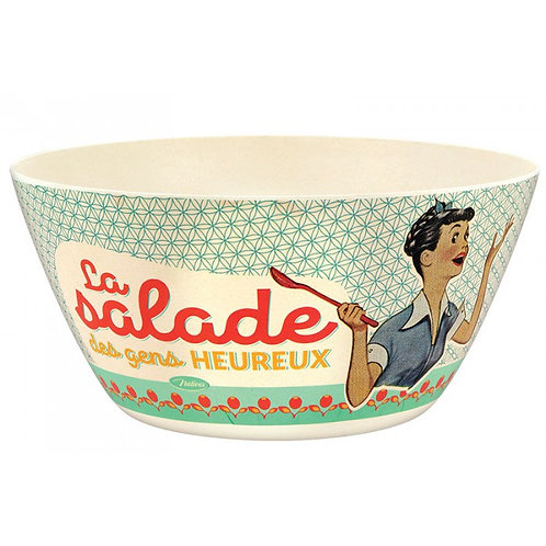 Saladeira - La salade des gens heureux