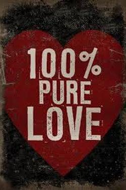 Quadro - 100% pure love