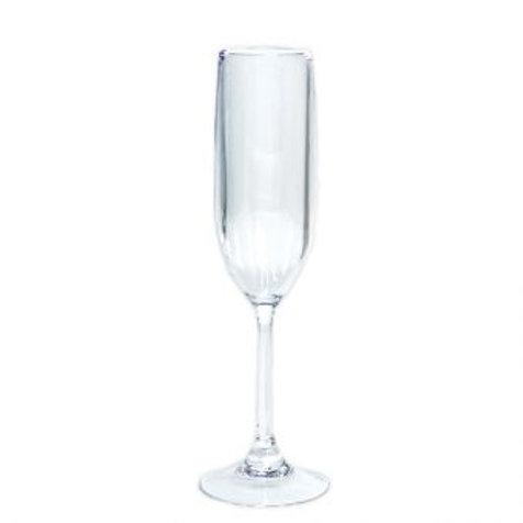 Set 6 copos de champagne