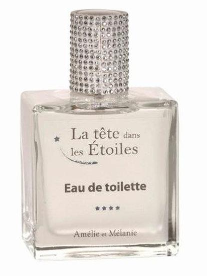 Eau de toilette, 1000ml, La Tete Dans Les Etoiles