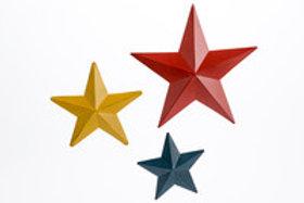 Set 3 estrelas