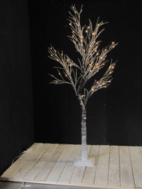 Árvore de Natal com Led