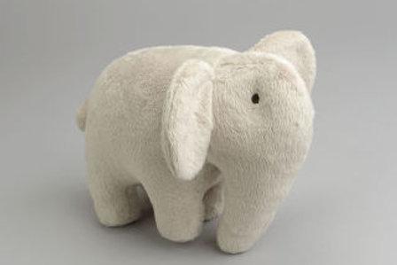 Peluche elefante musical