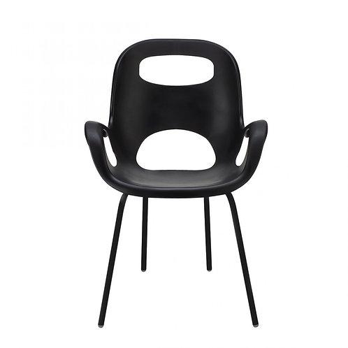 Cadeira oh Chair preta
