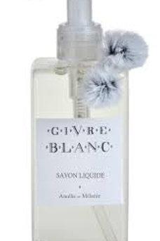 Sabonete liquido, 300 ml, Givre Blanc