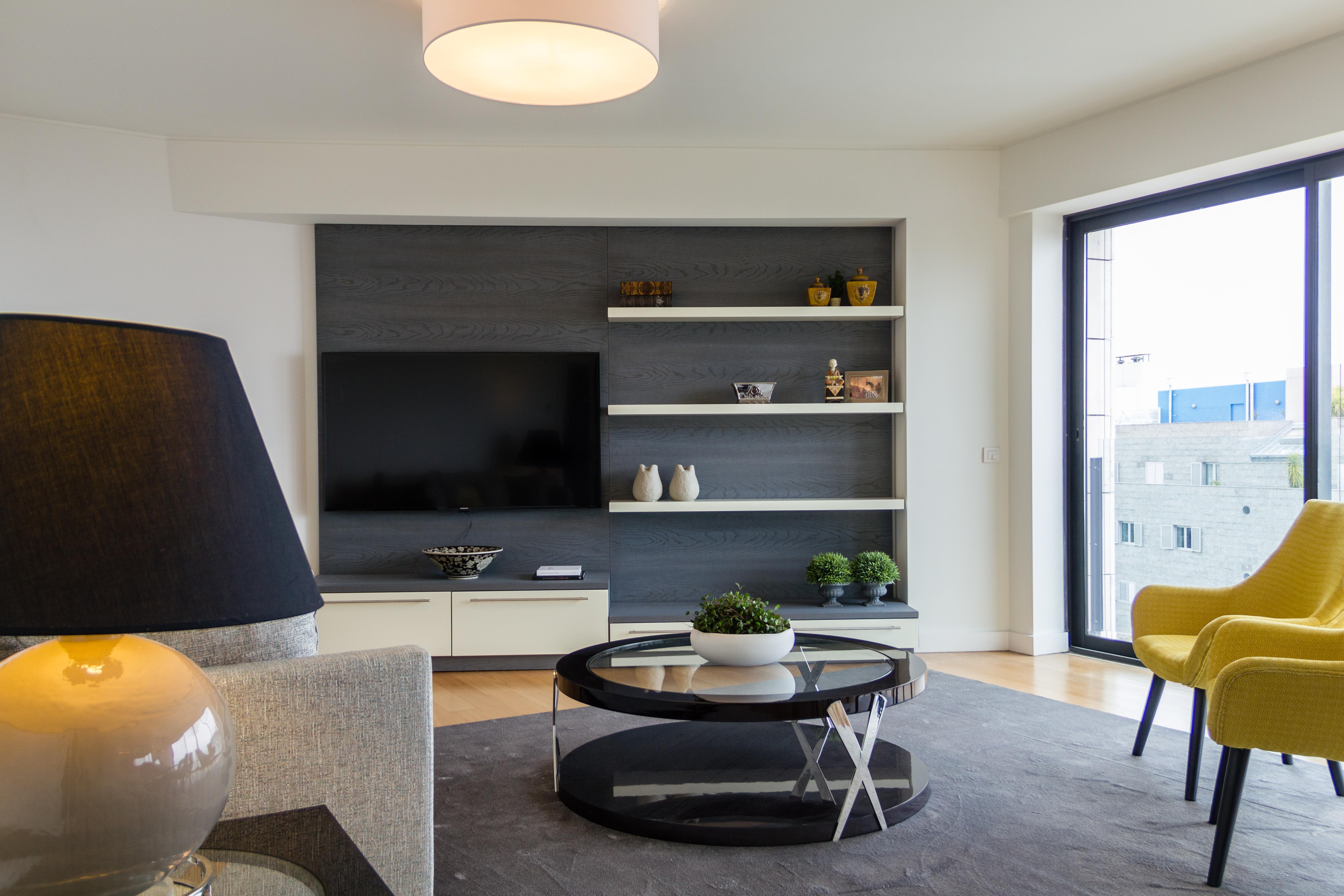 gf designers de interiores