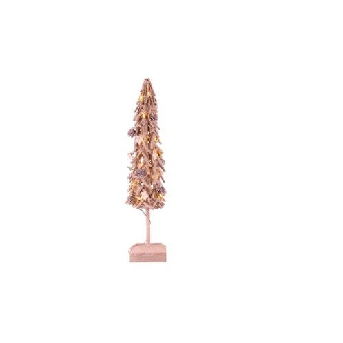 Árvore de Natal  de paus