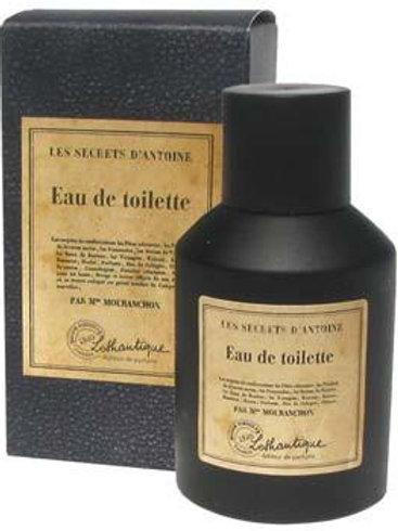 Eau de toilette, 100ml, Secrets Antoine