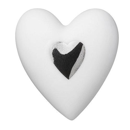 Coração em cx - Love to go