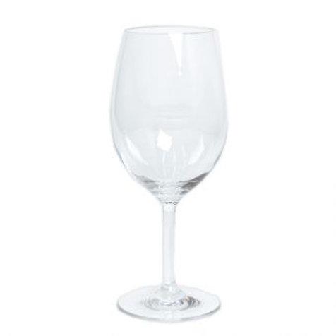Set 6 copos  de vinho / água em acrilico
