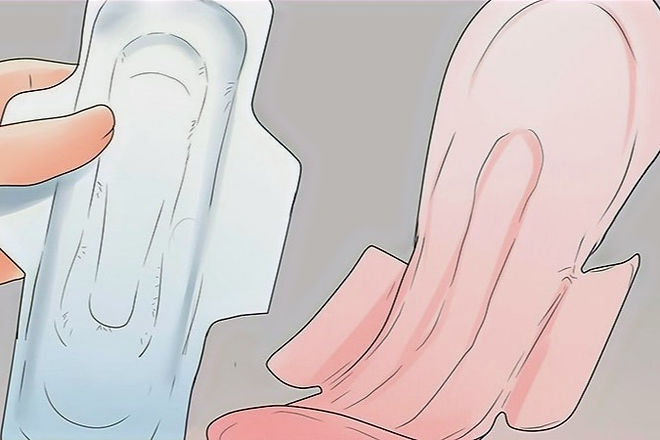 Toallas femeninas para un tratamiento de aborto con medicamento