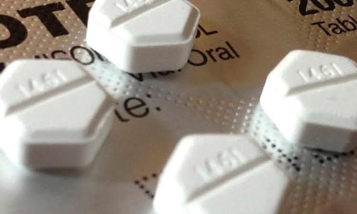 Tabletas de Cytotec, misoprostol de 200 mcg Bolivia