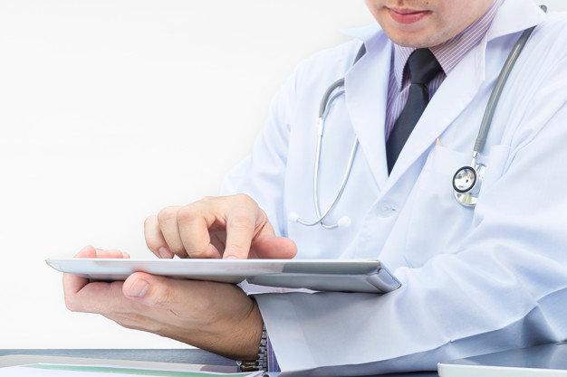Asistencia y Monitoreo medico.