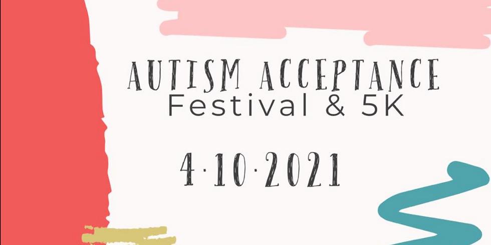 Autism Acceptance Festival and 5K