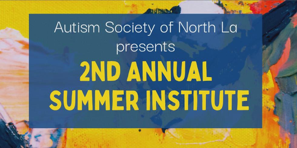 ASNLa 2nd Annual Summer Institute