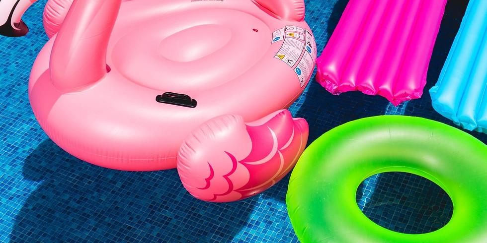 Autism Training for Swim Instructors and Swim Facilities