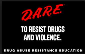 DARE drugs