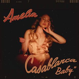 Amelia - Casablanca Baby