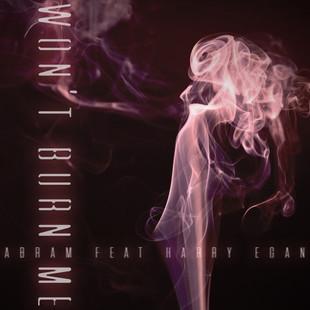 ABRAM - Won't Burn Me ft. Harry Egan (Official Music Video)