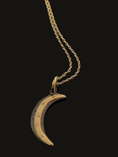 Cadena Limada XS Gold (consultar precio)