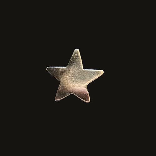 Estrella Lisa Silver