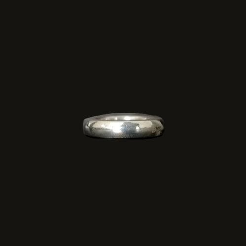 Anillo Argolla L Silver