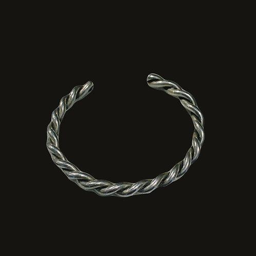 Esclava Entorchada Silver