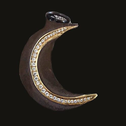 Luna Brillantes Gold