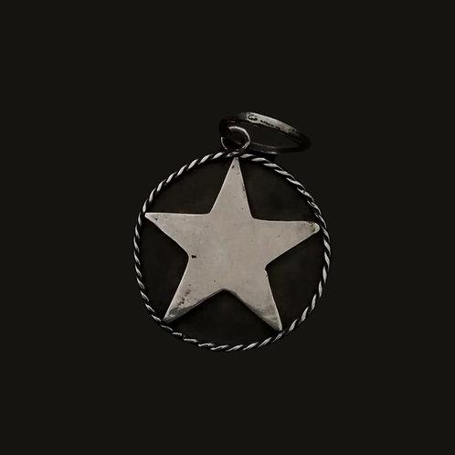 Medalla Estrella Silver L