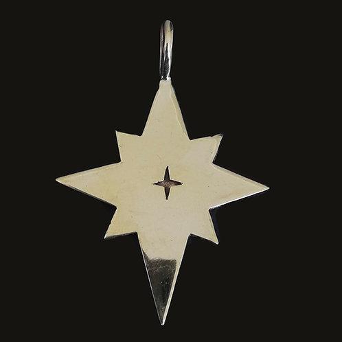 Estrella Belén Bronce