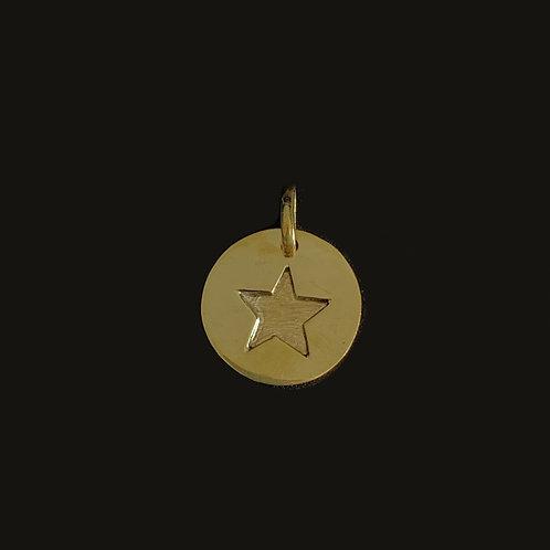 Medalla Estrella Bronce M
