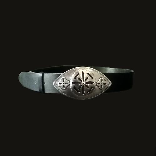 Cinturón Mandala