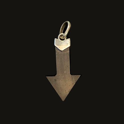 Flecha Onix Silver