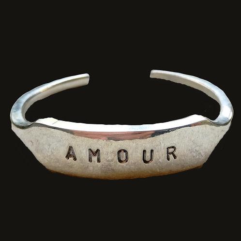 Esclava Amour Silver